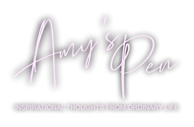 Amy's Pen